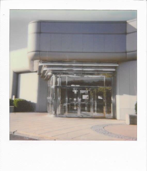 1988 : Polaroid Collection