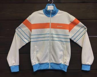 Vintage 80's Adidas Track Jacket