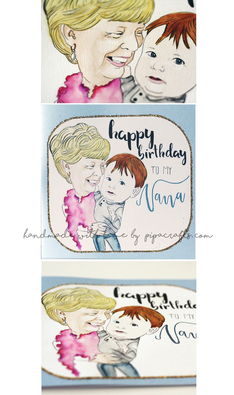 Grandpa Birthday Card Free Birthday Cards