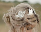 Crystal wedding tiara, Bridal crown with crystal Swarovski