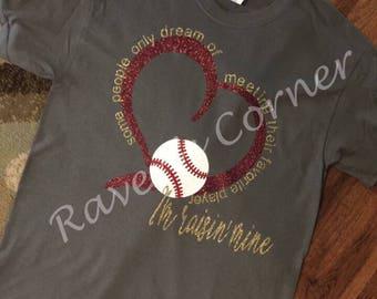 I'm Raisin' Mine T-Shirt