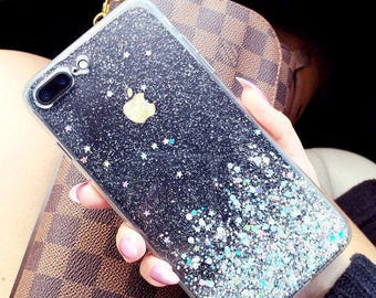 Moon Dust Glitter iPod Touch 6th Generation Case iPod Touch 4th Generation iPod Case iPod Touch 5th Generation case iPod case