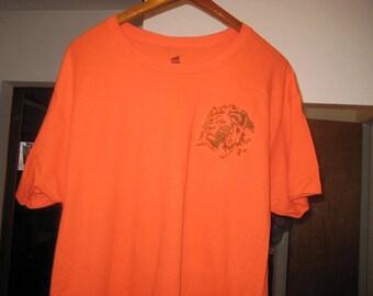 Tee Shirt/ Tiger
