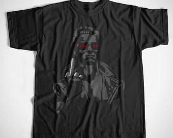 T-Shirt terminator 1
