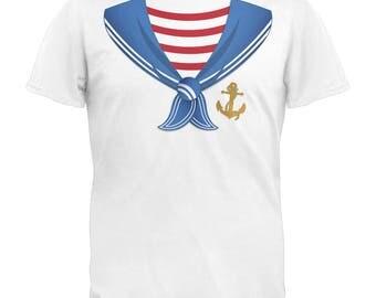 Sailor Costume T-Shirt