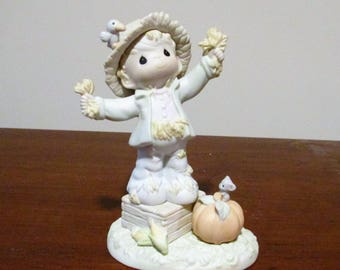 "Precious Moments ""You're Just Too Sweet To Be Scary"" Figurine"