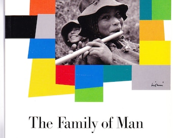 The Family of Man, 30th Anniversary Edition 1993 Paperback