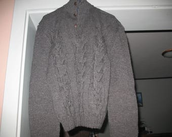 MAN SWEATER SIZE S