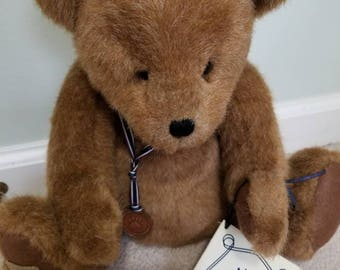 Vintage Boyds Bears Theodore, New with tags