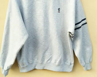 Vintage Van Brothers sweatshirt  / by Van jacket crewneck / van bros jumper