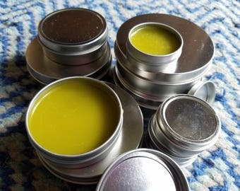 Herbal Salve 2 oz