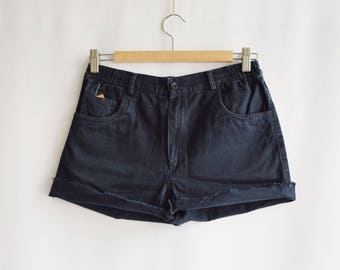 Navy Blue Vintage shorts