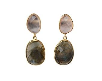 Celine Paris Elicce earrings