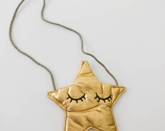 Twinkle star toddler bag