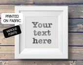 YOUR TEXT HERE - Art prin...