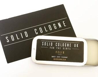 Felix Solid Cologne UK