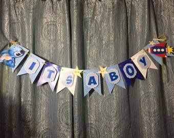 Lilo & Stitch Banner