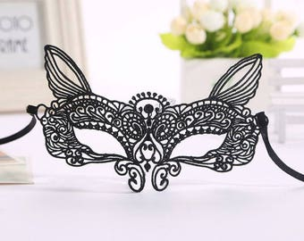 Special offer - Lace mask