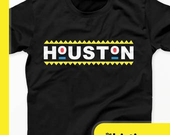 Damn Gina T-Shirt - Houston 90s For The Culture Tees