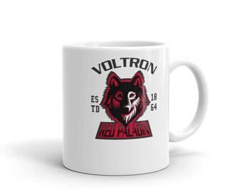 Voltron keith Mug
