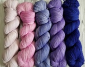 Fading Point by Joji Locatelli Fade Kit - Pretty in Purple