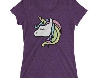 Unicorn Shirt, Unicorn Shirt Women, Unicorn Shirt Girls, Unicorn Shirt Birthday, Unicorn Tshirt