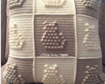 bobble crochet stitch pdf patterns