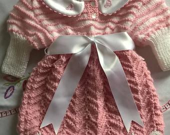 Baby set 6ms/1 year girl