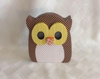 Owl, Home decorations, home decor, seasonal decorations