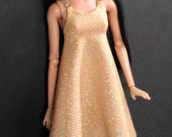 12 inch fashion  doll dress one size fits all fashion royalty,integrity,my face,Dr,fr2
