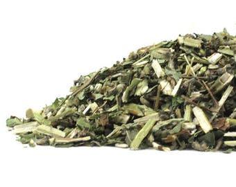 Wood Betony (Stachys officinalis) Powder Organic Kosher Herb 1g-2kilos