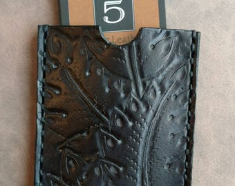 Leather Business Card Holder, Business Card Holder, Leather Card Holder, Card Holder, Leather Business Card Case, Leather Wallet, Wallet