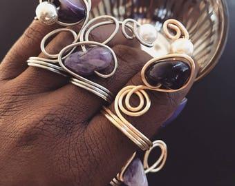 Love Finger Gems