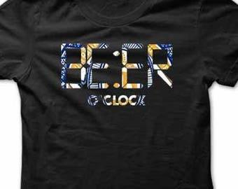 Beer O'clock Shirt
