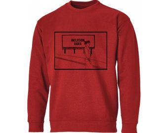 3 Billboards Times Up Sweatshirt