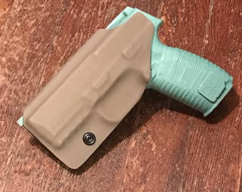 FN 509 kydex iwb holster