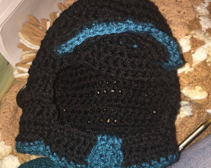 Baby Motocross Helmet, Crocheted Helmet, Motocross Baby Prop, Photo Prop, Newborn Pictures Props, Baby Shower Gift, New Dad Gift