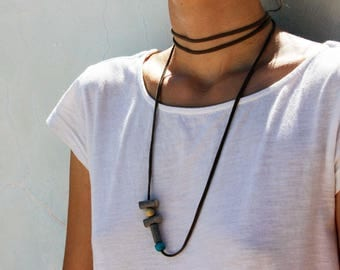 Necklace Organic