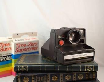 Polaroid Pronto! Rangefinder