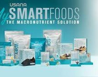 Usana Health vitamins and weight loss