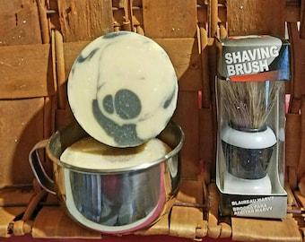 Beau Brummel Shave Set
