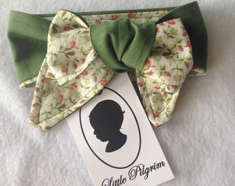Liv Bow Head Wrap