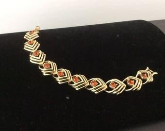 Sparkly Coro Bracelet
