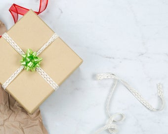 Gift wrapping service - Gift Wrap Add On
