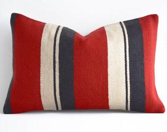 SALE! anatolian pillow, kilim pillow, decorative pillow, cushion cover, vintage pillow, home decor, turkish kilim pillow, turkish pillow