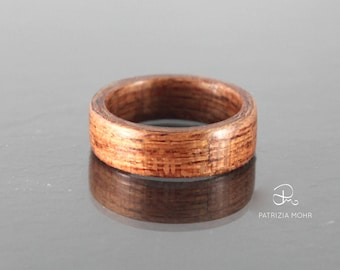 Bentwood Ring tulipwood