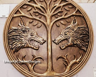 Destiny Inspired-Iron Banner Emblem
