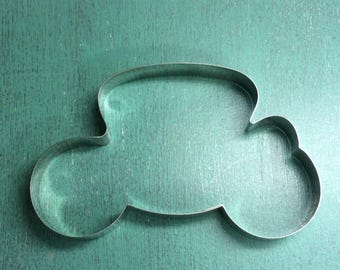 Carriage Cookie Cutter
