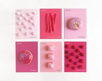 PANTOM | Pink