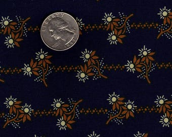 Indigo Daisies  by Judie Rothermel Out of Print Fat 1/4